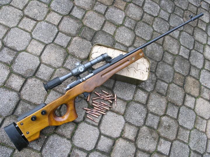 mosin nagant wood stock 2