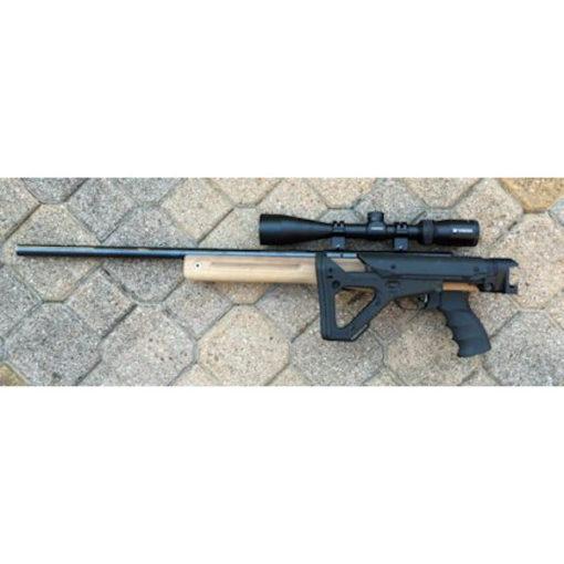 Para Savage rifle stock by Rhineland Arms